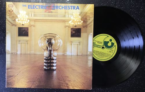 ELO - The Electric Light Orchestra