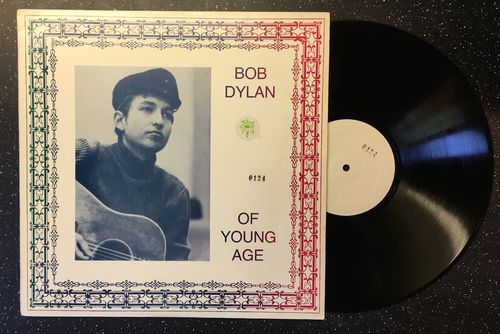 Bob Dylan - Of Young Age